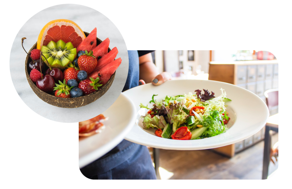 Dietitian and Nutrition services are now available at Enable WA